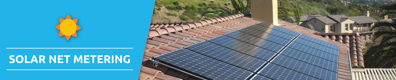 Peninsula Clean Energy: Solar Net Metering graphic