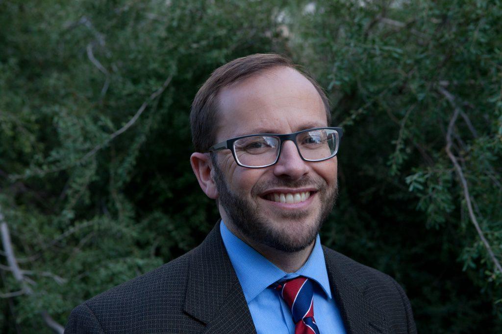 David A. Silberman