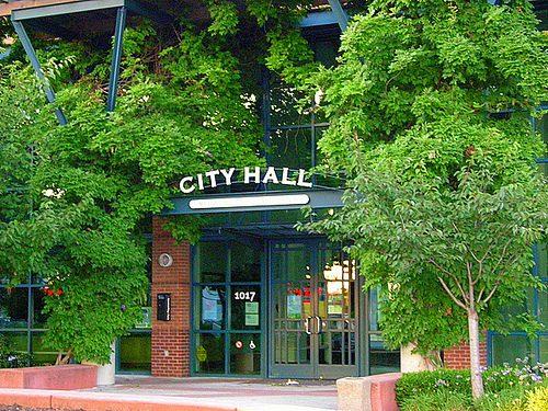 City of Redwood City