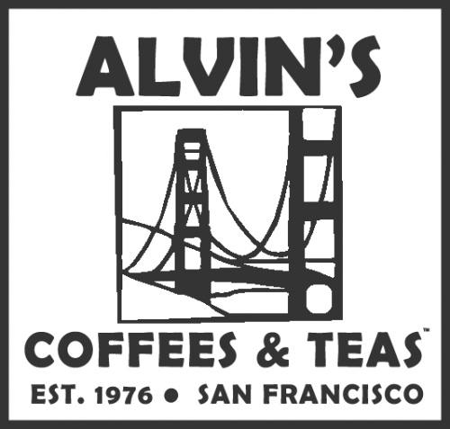 Alvin's Coffees & Teas