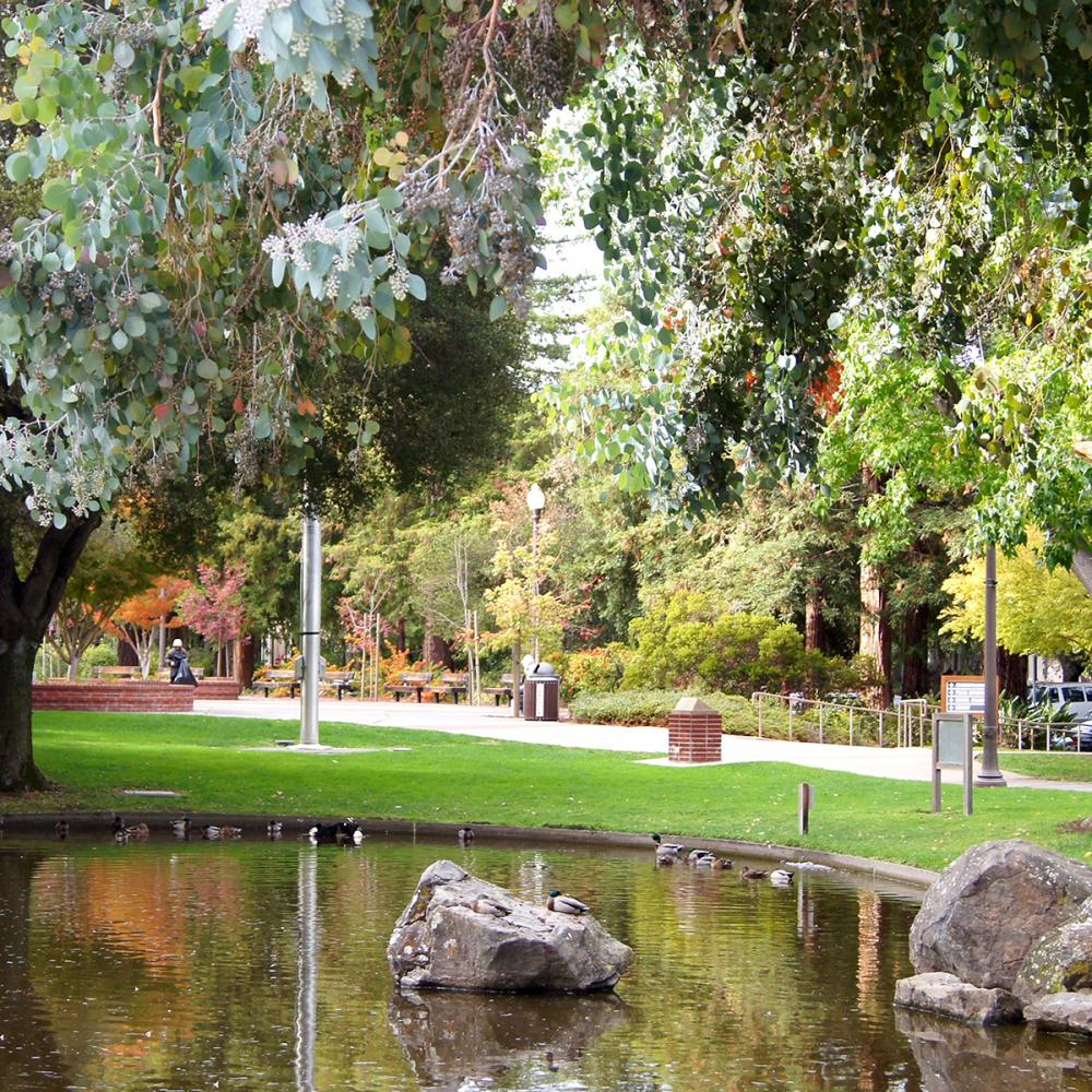 City of Menlo Park