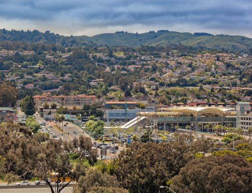 City of Millbrae