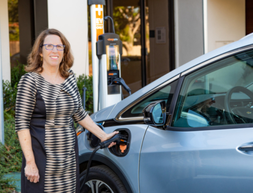 Peninsula Clean Energy Launching Go Electric Programs