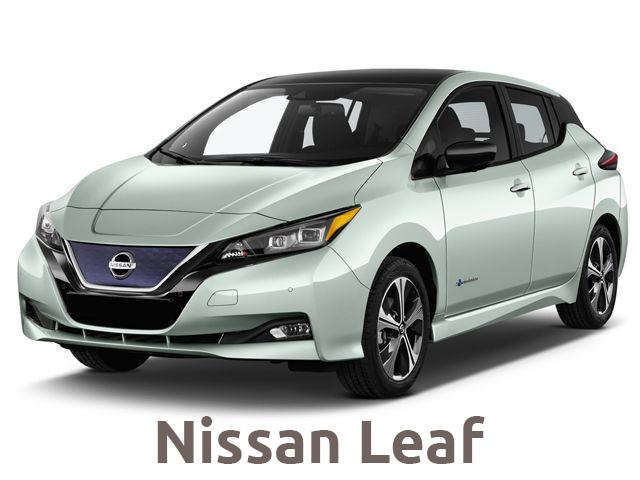 Nissna Leaf