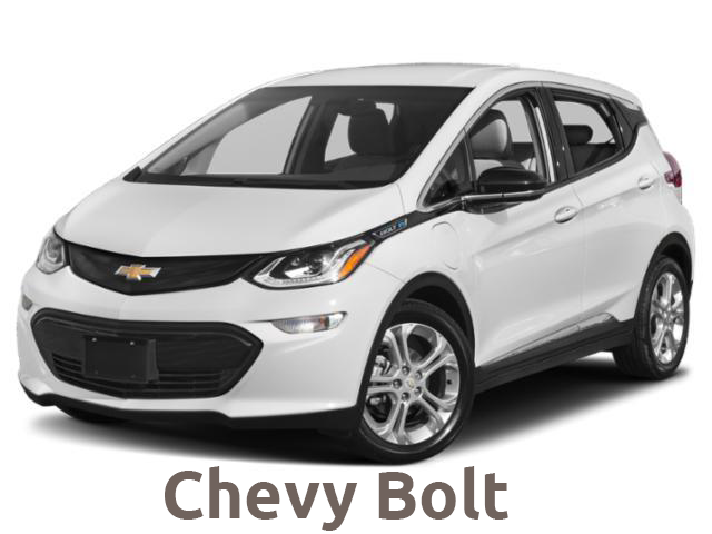 Chevy Bolt