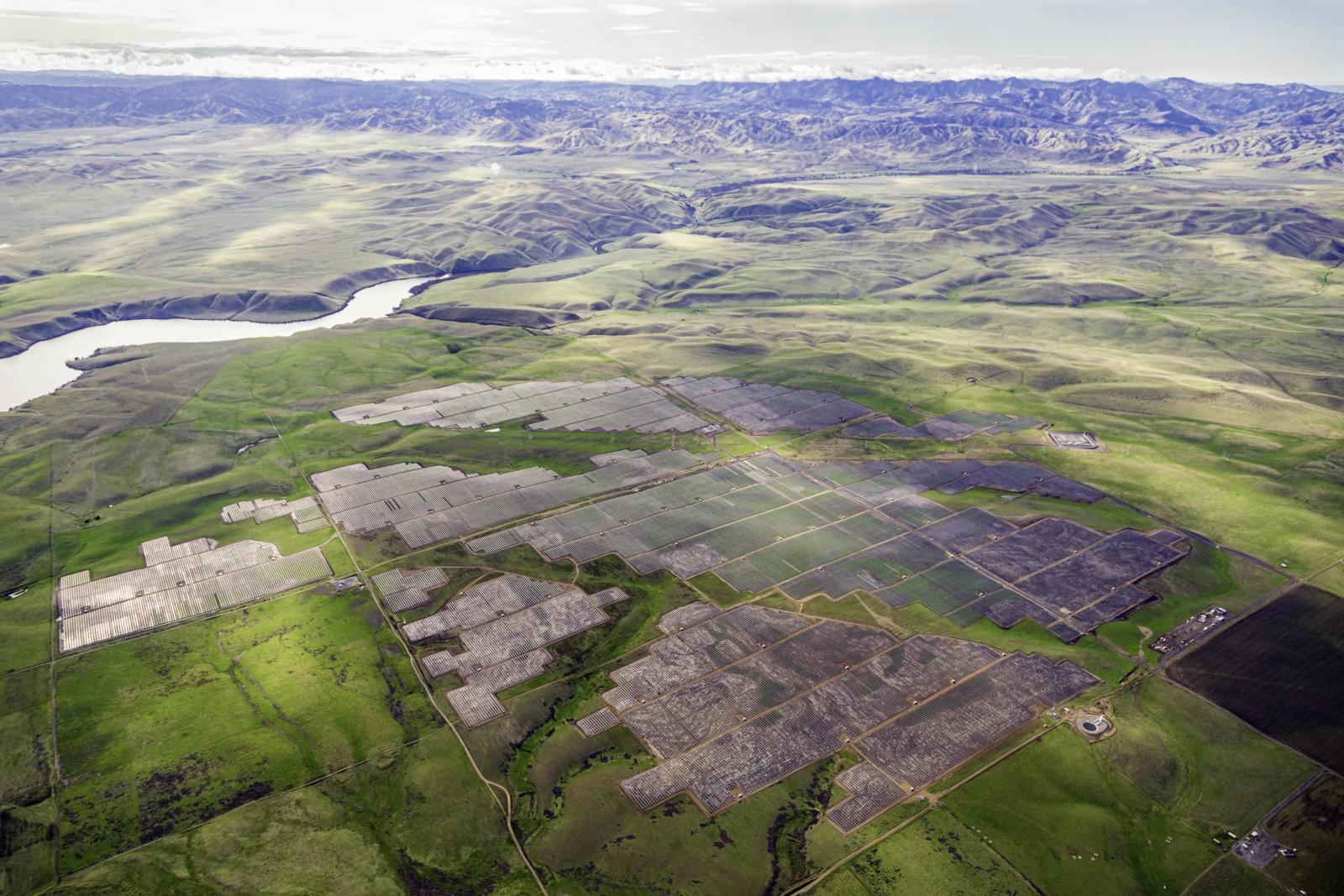 peninsula clean energy wright solar