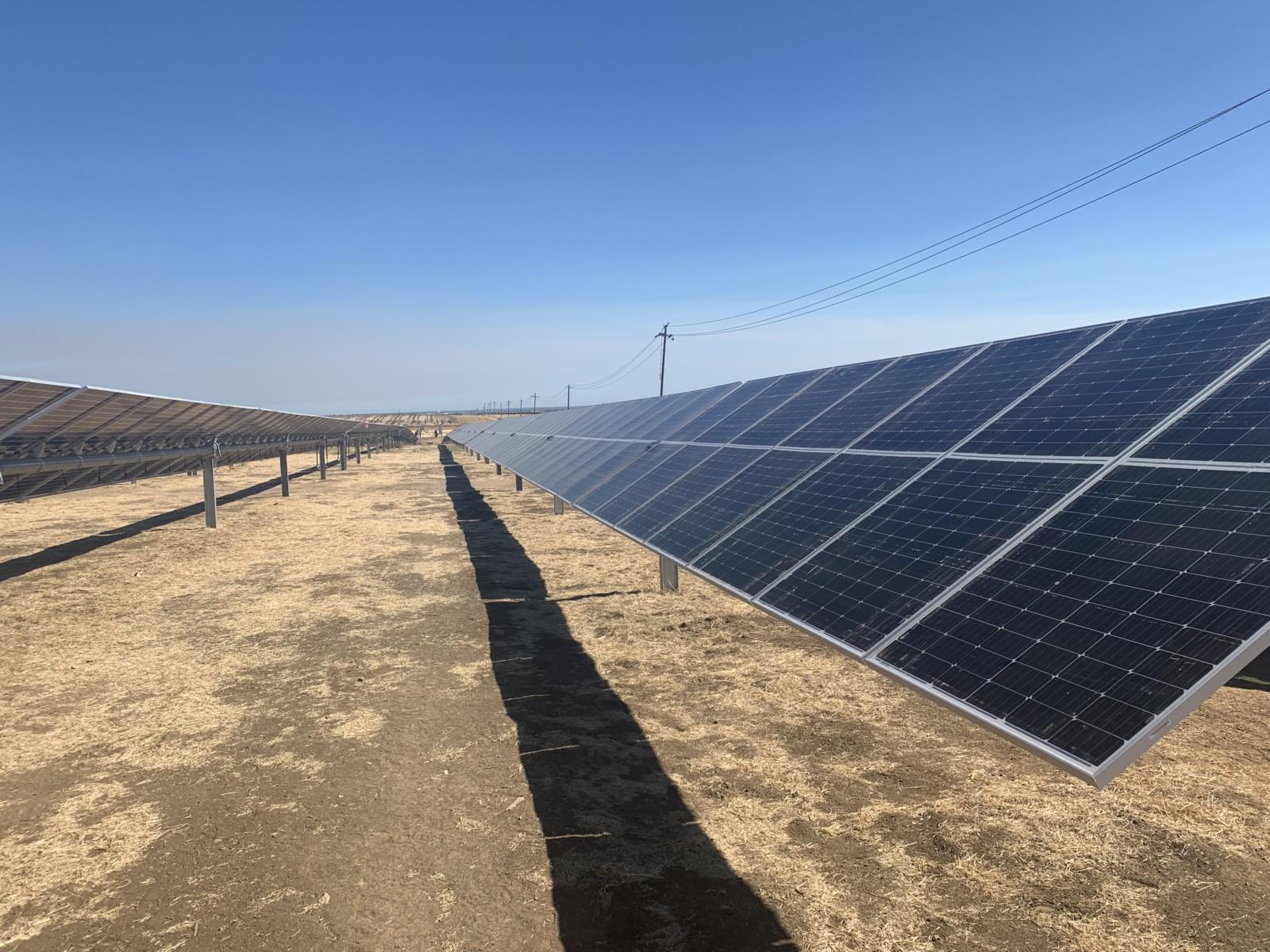 Peninsula Clean Energy Wright Solar 1830-3M
