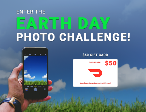 Earth Day Photo Challenge