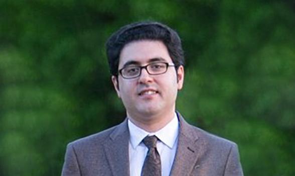 Mehdi Shahriari