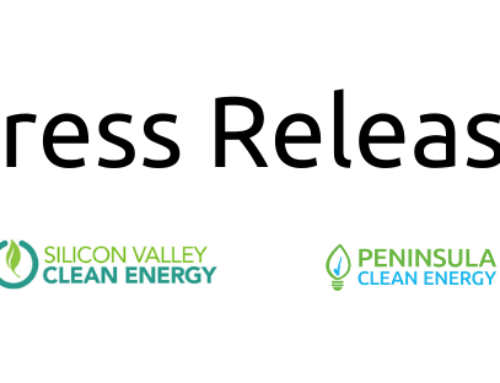 Peninsula-Silicon Valley Collaboration Recognized for Advancing Electrification in Building Codes, EV Infrastructure