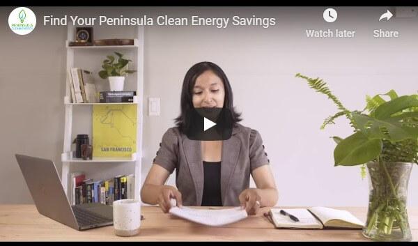 Energy Savings Video