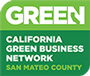 green business ca logo