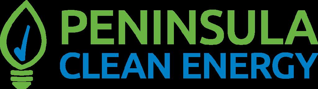 Peninsula Clean Energy logo