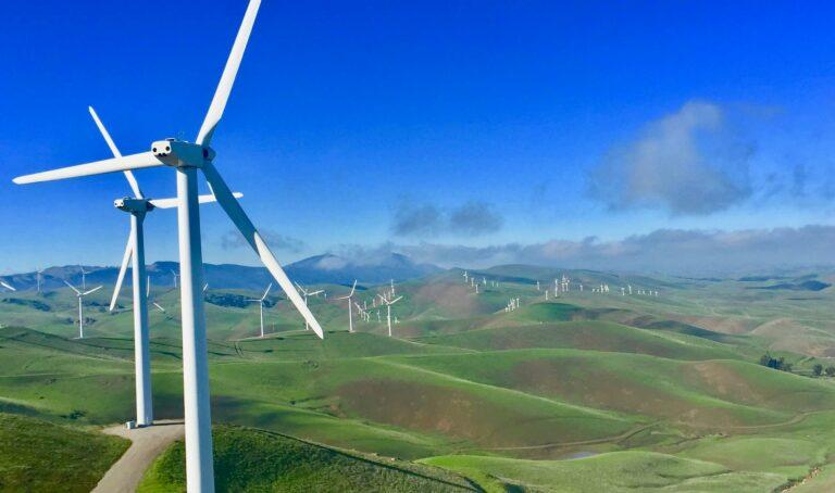 Buena Vista Wind